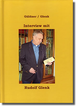 Interview mit Rudolf Glenk