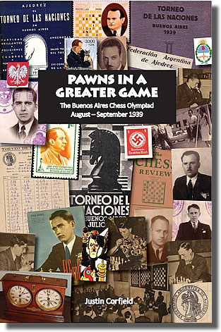 Pawns in a Greater Game