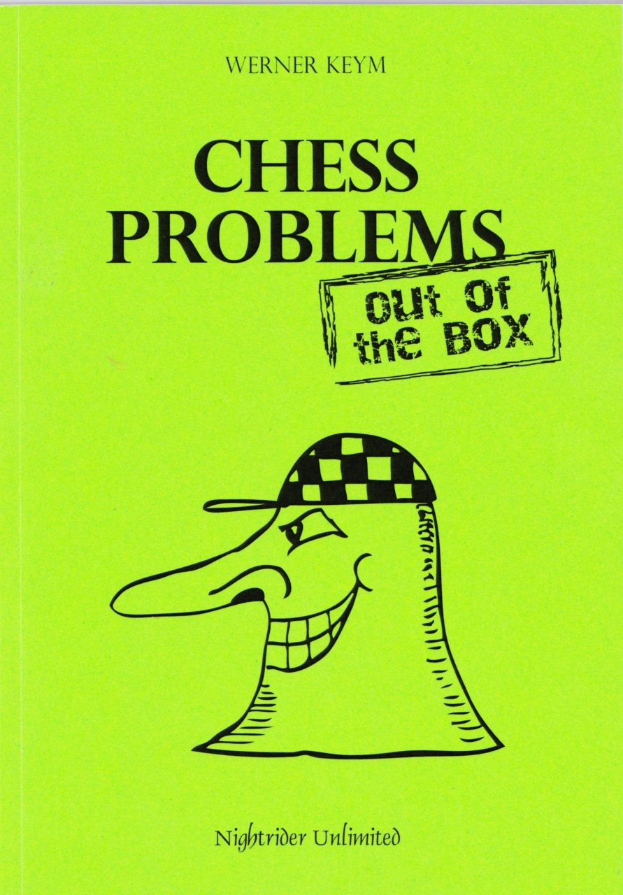 Chess Problems Out of the Box