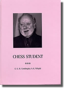 Chess Students Quarterly