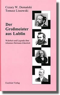 German Edition of the Biography on Zukertort