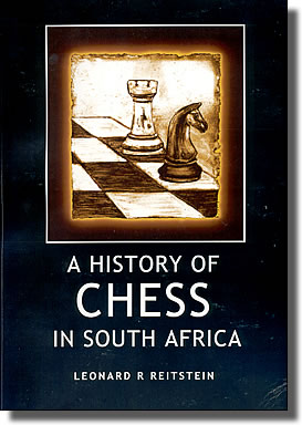Author's edition, Cape Town, 2003 216 pp., paperback ISBN 0-620-298929-4